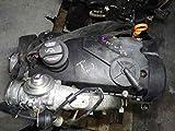 Motor Completo V Passat (321/23/27/31) AXB (usado) (id:dlaap169282)