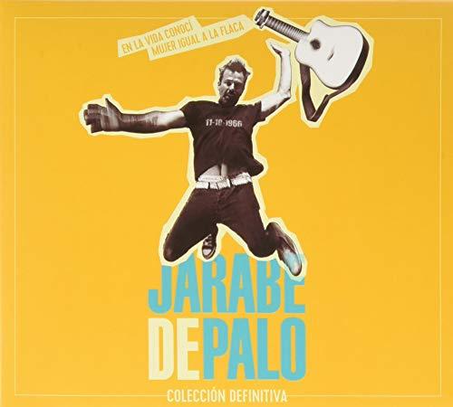 Jarabe De Palo - En La Vida Conocí Mujer Igual (2 CD)