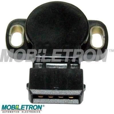 MOBILETRON TP-J004 Sensor, Drosselklappenstellung Drosselklappensensor, Drosselklappenpotentiometer