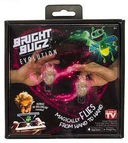 WOW Factory Magical Pink Bright Bugz Light Senders Save 37%!!