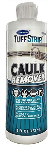 Crown Tuff Strip Ultimate Caulk Remover