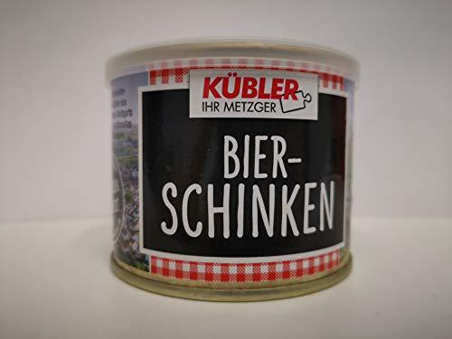 Kübler´s Bierschinken 200g Dose