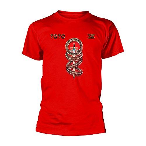 TOTO IV Shirt