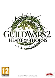 Guild Wars 2: Heart of Thorns on Amazon