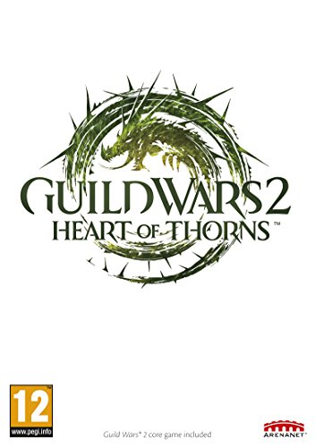 Guild Wars 2 + Heart of Thorns (Add-On) PC
