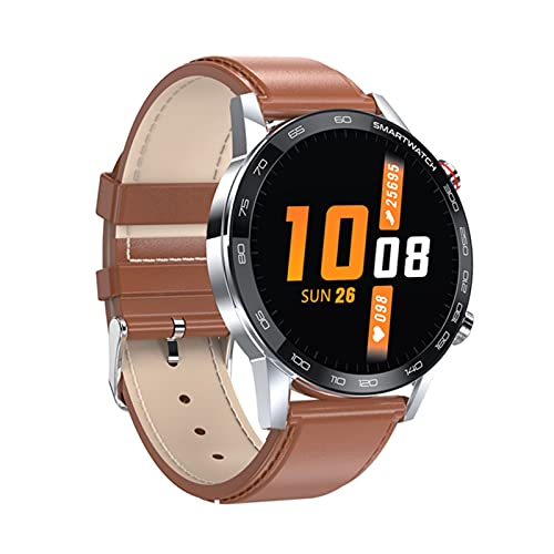 D I Ywatchfaces Smart Watch360*360 H D I P Sscreen Smartwatch E C G I P68 Fitness Trackerexpertsport Smartwatchformenwomen
