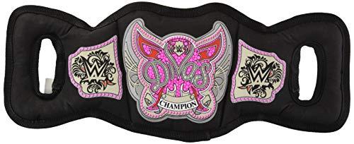 WWE Divas Tug Dog Toy