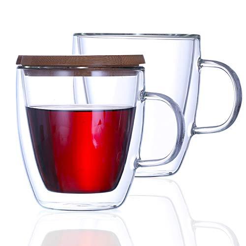 La mejor comparación de Vasos para café irlandés disponible en línea para comprar. 13