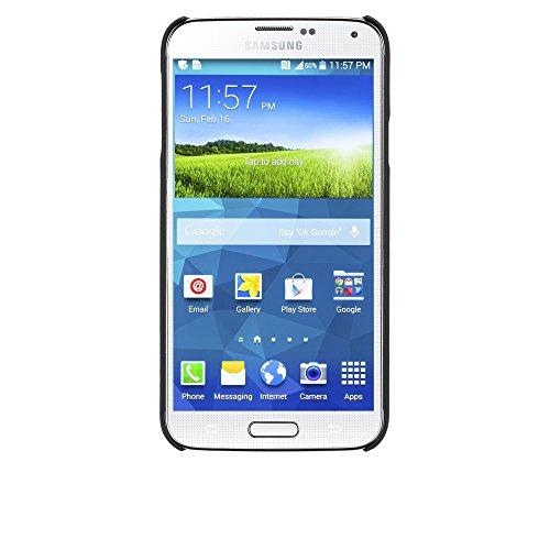 Case-Mate CM030879 Tough robuste Schutzhülle für Samsung Galaxy S5/S5 Neo violett/blau Designed for Samsung