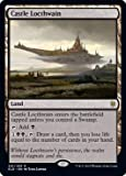 Magic: The Gathering - Castle Locthwain - Throne of Eldraine
