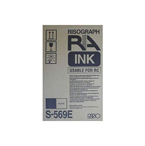 S-569E: Varios original Riso - 1000 ml ENVÍO GRATIS