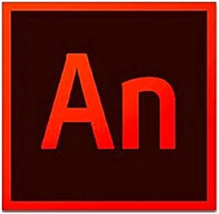 Adobe Animate | Flash and 2D animation software | 12-month Subscription with auto-renewal, billed monthly, PC/Mac