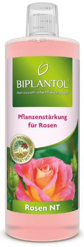 Biplantol Rosen NT, 250 ml