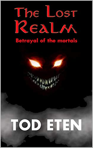 The Lost Realm: Betrayal of the mortals