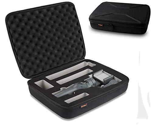 Taoric Boîte De Rangement Portable Case Suitcase pour DJI OSMO Mobile 2