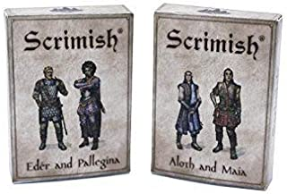 Scrimish: Strategy Card Game -- Pillars of Eternity 2 Pack