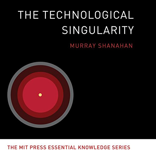 Couverture de The Technological Singularity
