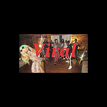 Viral (feat. Driveboy Trizzy & Scubba Scoop)