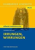 Irrungen, Wirrungen: Hamburger Lesehefte Plus