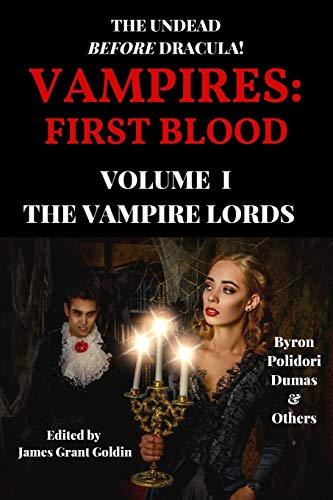 Vampires: First Blood Volume I: The Vampire Lords: 1