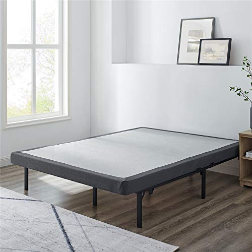 Classic Brands Instant Foundation 4-Inch Low Profile Mattress Box Spring - King