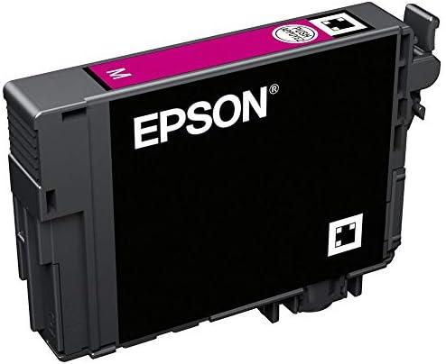Epson C13t02v24010 Cyan Original Tintenpatronen 1er Pack 2984085 Standard Bürobedarf Schreibwaren
