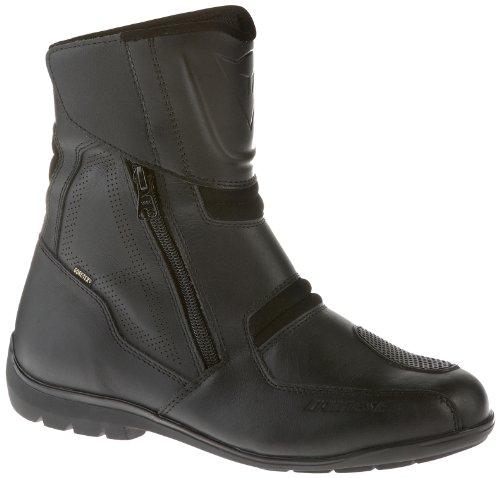 Dainese-NIGHTHAWK C2 GORE-TEX Schuhe, Schwarz, Größe 40