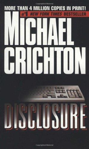 Disclosureの詳細を見る