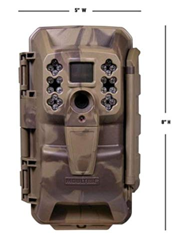 Moultrie Mobile WV-6000 Cellular Game Hunting Camera