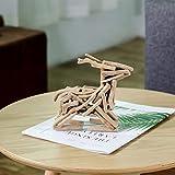 Zoylink 30 STÜCKE Treibholz Stück DIY Handwerk Holz Basteln Kreative Aquarium Dekor Ornamente Natürliche Aquarium Holz Dekoration - 3