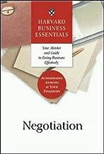 Best harvard business school negotiation Reviews