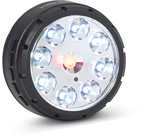 Anaconda Vipex Bivvy Spot + Remote Control Zeltlampe Laterne 2054110