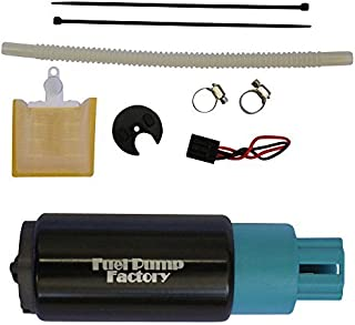Fuel pump factory Harley davidson replacement fuel pump 01-07 Softail 02-07 Road king/Road glide/electric glide [並行輸入品]