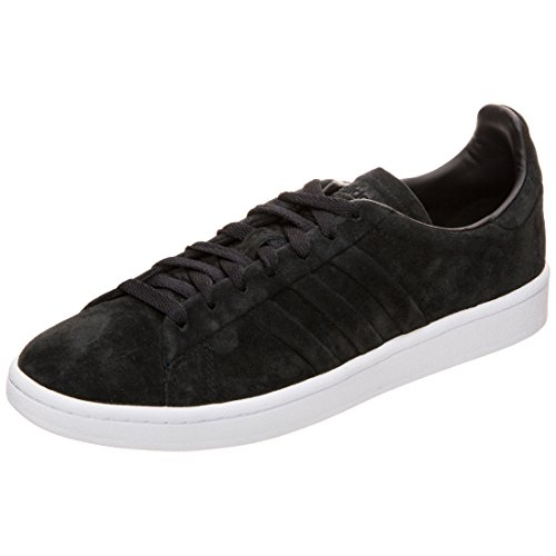 adidas Campus Stitch and Turn, Zapatillas Hombre, Blanco Y Negro, 36 EU