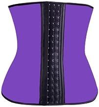 Skyland EM-9319 Adjust Slimming Belt - Purple, L