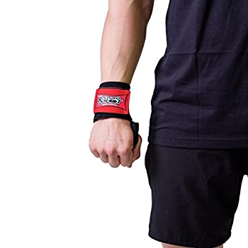 Sling Shot Mark Bell s Stretchy Wrist Wraps for Cross-Training Weightlifting and Bodybuilding