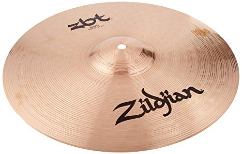 Zildjian Zbt hi-hat top per piatti, 14in.