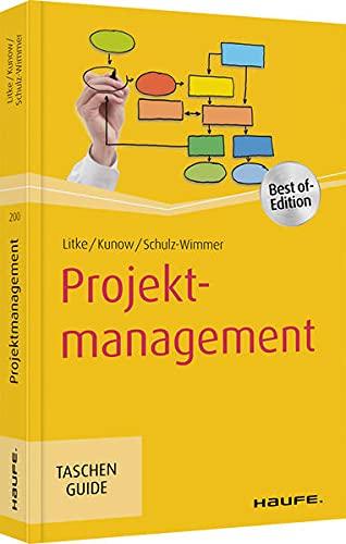 Projektmanagement (Haufe TaschenGuide)