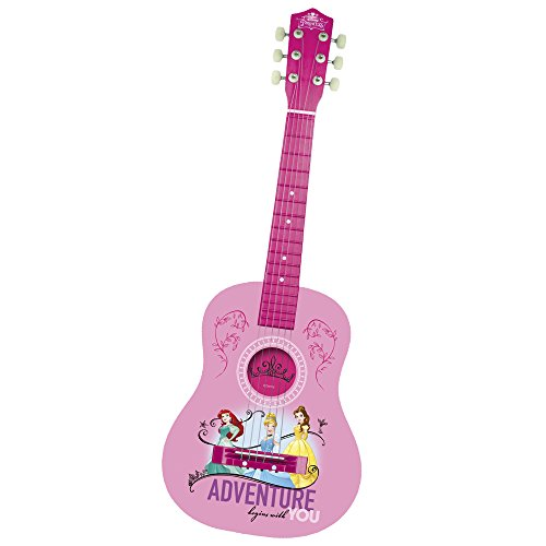 CLAUDIO REIG- Princesas Disney Guitarra (5281.0)