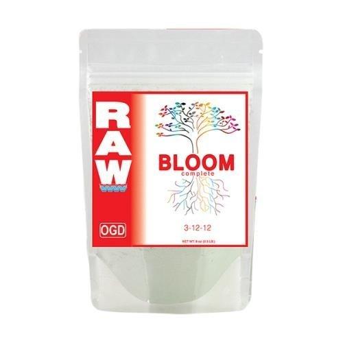 NPK Industries Raw Bloom Düngemittel,-/Bratenspritze von NPK Industries