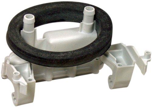 Thetford 20830 White Vacuum Breaker Package