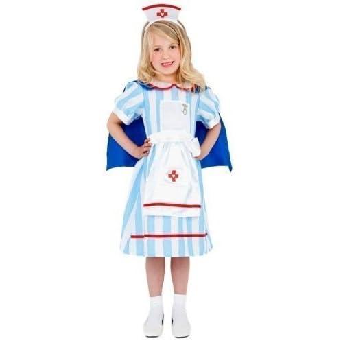 8e61ccaacfd Nurses Outfit Fancy Dress: Amazon.co.uk