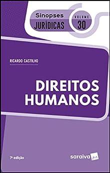 Coleção Sinopses Jurídicas - Direitos Humanos - v. 30