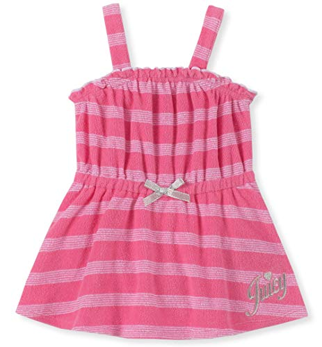 Juicy Couture Baby Girls Sunsuit
