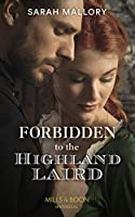 Forbidden To The Highland Laird (Lairds of Ardvarrick)