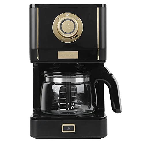 SZHWLKJ Máquina De Café Automática del Filtro Automático De La Fabricante De Café del Goteo para La Oficina En Casa