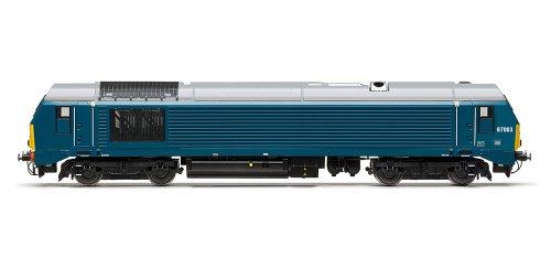 Hornby R3268 00 Gauge Arriva Train Wales Class Diesel Locomotive