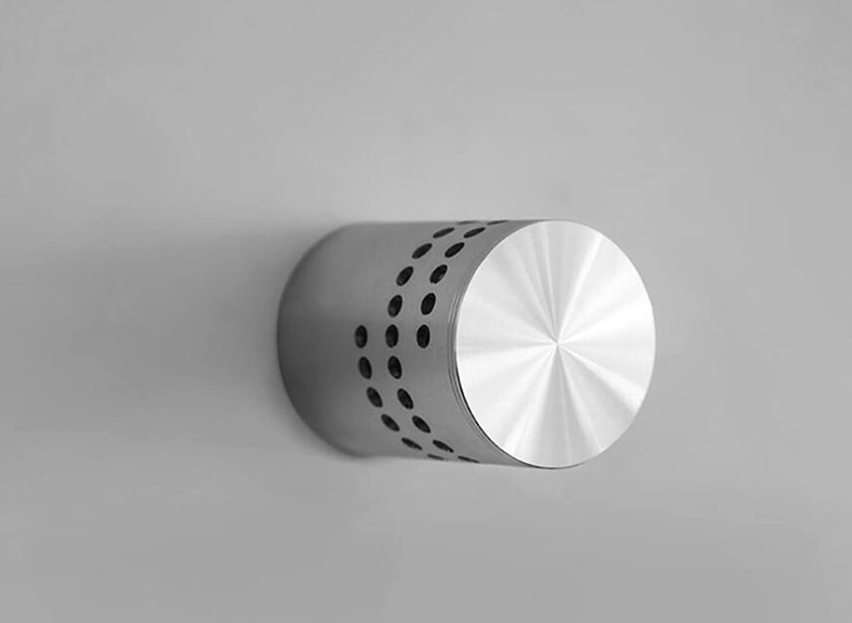 MSAJ Modernes Minimalistisches Wohnzimmer Schlafzimmer Gang LED bunte Wandleuchten