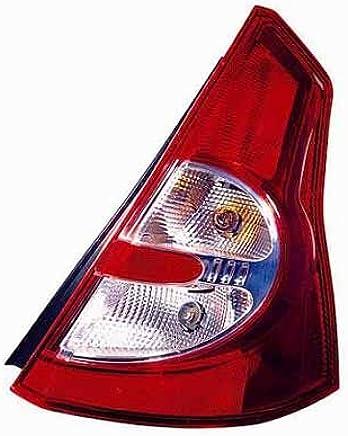 7445611099099 Derb Faro Gruppo Ottico Posteriore Sx Sinistro Stepway Lato Guida