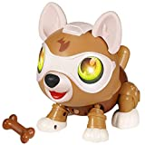 Selieve Toys for 3-12 Year Old Boys or Girls, STEM DIY Robot Dog Animals Toy for Kids Smart Puppy Interactive Intelligent Educational Kids Toys, Gifts for 3-8 Year Old Boys and Girls